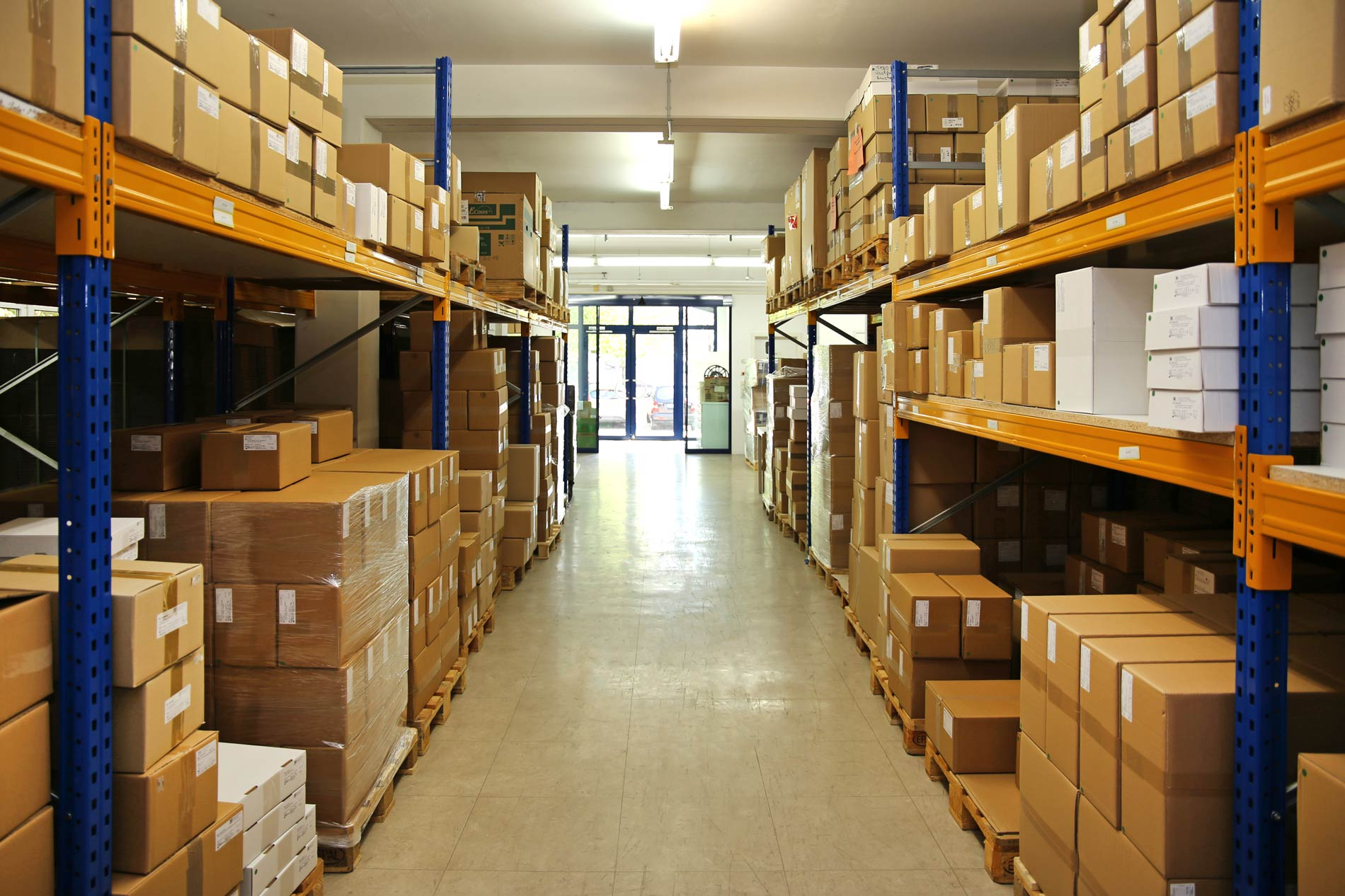 MHMedical Tec - Storage and shipping services