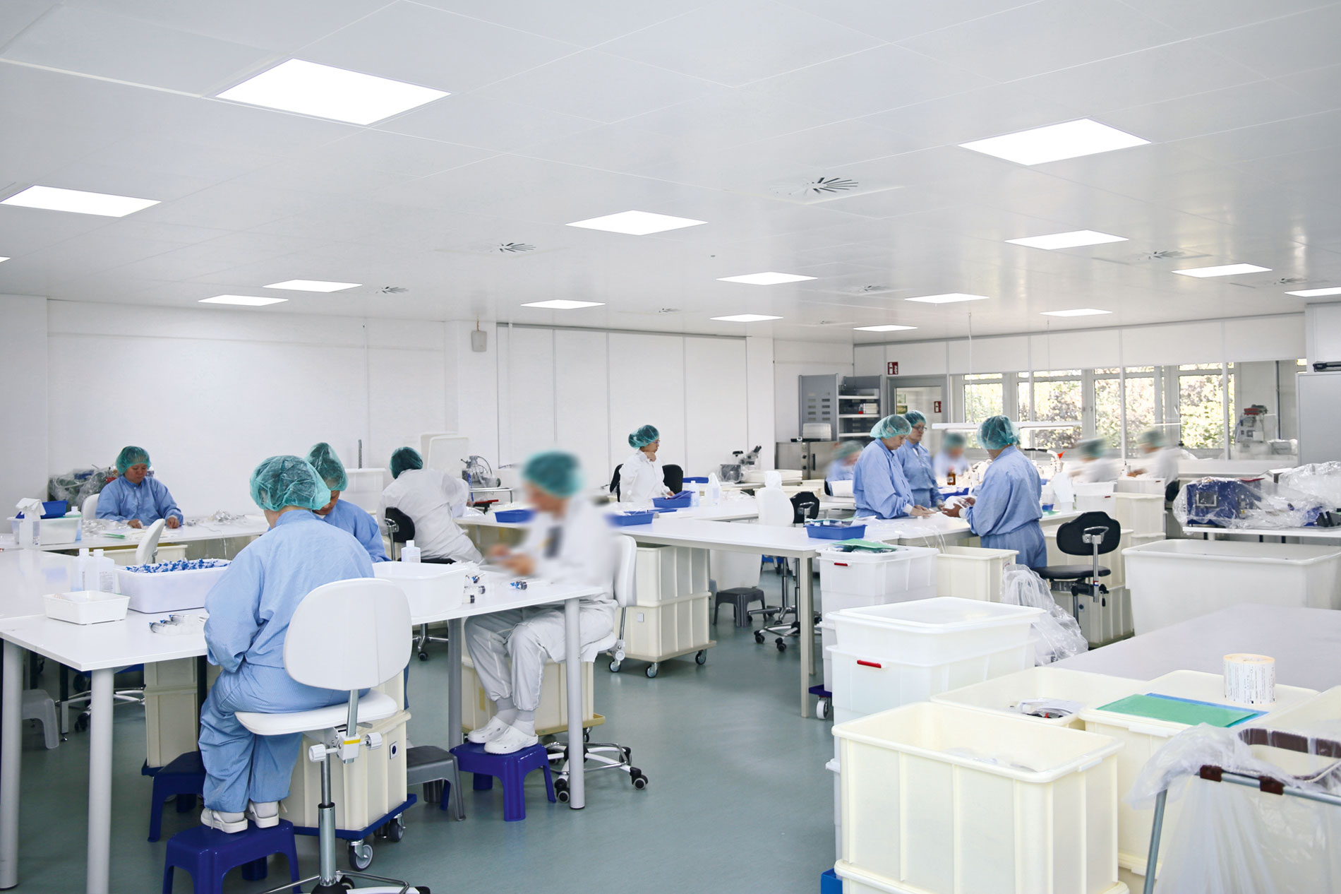 MHMedical Tec - Auftragsfertigung